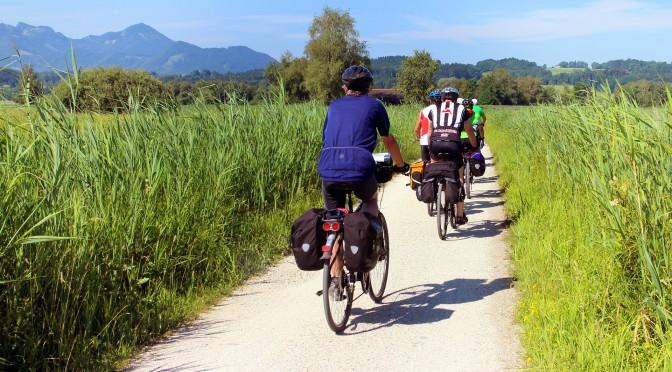 IG Haie Fahrradtouren – WhatsApp-Gruppe (Interessengemeinschaft)